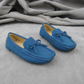 Hot sale 23~35 Children Shoes for boys moccasins kids child  shoes
