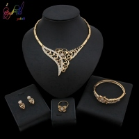 Gold Jewelry Sets On Sale Green Jewellery Set Heavy Necklace Set New Necklace Set