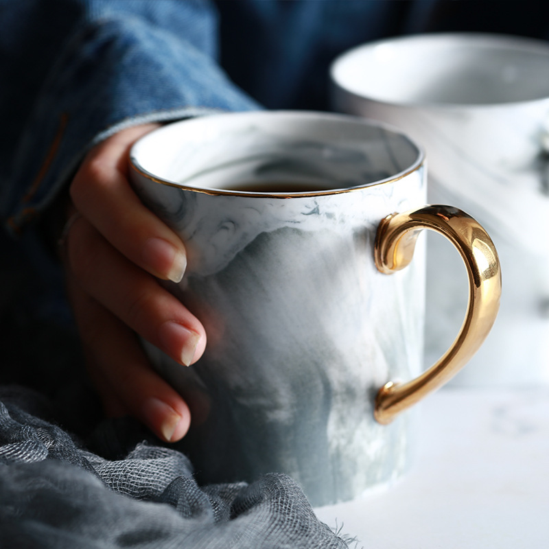 HTB17ijcunlYBeNjSszcq6zwhFXaL - Marble Gold Coffee Cup - MillennialShoppe.com | for Millennials