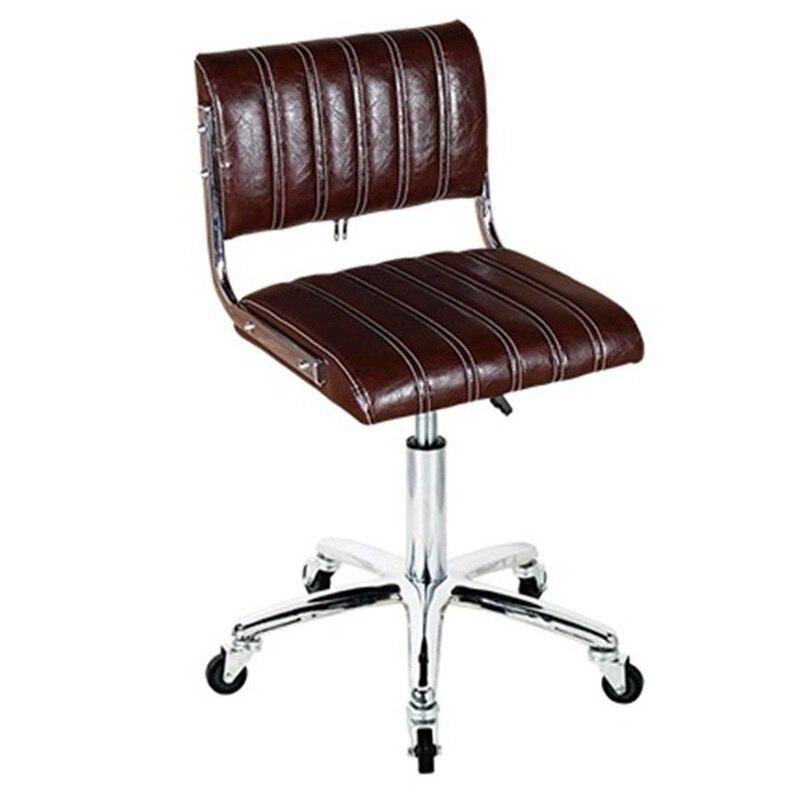 Stoelen Table Barkrukken Industriel Fauteuil Bancos Moderno La Barra Taburete Silla Stool Modern Tabouret De Moderne Bar Chair