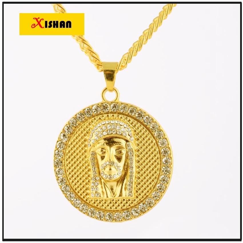 Hip hop goldkette  Online Kaufen Großhandel hip hop goldkette für männer ...