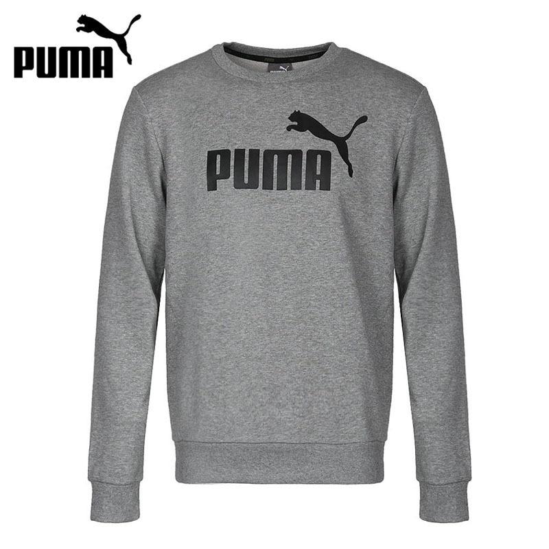 Original New Arrival 2018 PUMA Crew Sweat Men's Pullover Jerseys Sportswear puma puma style athletic sweat crew
