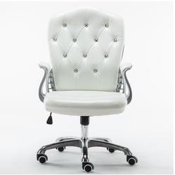 Home Office Computer Desk Massage Stoel Executive Ergonomische Bureaustoel Meubels Europese en Amerikaanse stijl