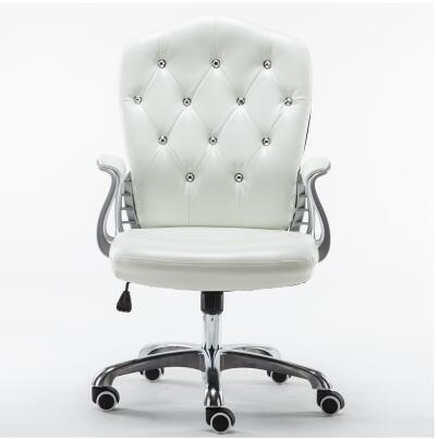 Mesa Do Computador de Escritório em casa Cadeira de Massagem Cadeira Ergonómica Do Escritório Executivo Mobiliário de estilo Europeu e Americano