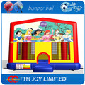 4*4m  inflatable jumping castle,inflatable bouncy castle,bounce house