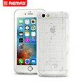 Remax telefone case capa fundas coque carcasa para iphone 6 à prova d' água 6 s 7 plus case capa silicone case bag luxo capinha capa