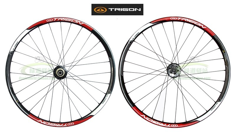 TRIGON  MCWC23 carbon fiber rings ultra light 26 inch MTB bicycle bike wheels wheelset disc brake reducer round spokes 28 holes light bicycle roda mtb 29 carbon rear wheels