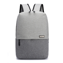 все цены на Men's Backpack Light Weight Laptop Backpack with External USB Charge Computer Backpacks Anti-theft Waterproof Bags for Men Women онлайн