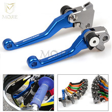 цена на For Yamaha WR250R WR250X WR 250R 250X WR250 R X 250 R X 2007-2016 CNC Pivot Brake Clutch Levers Dirt Bike Motocross WR 250 R X