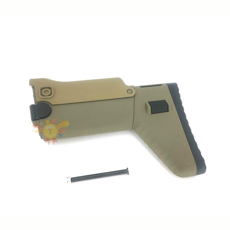 Gel Boule Blaster Après Crosse jouets d'eau accessoires modifiés Loisirs En Plein Air