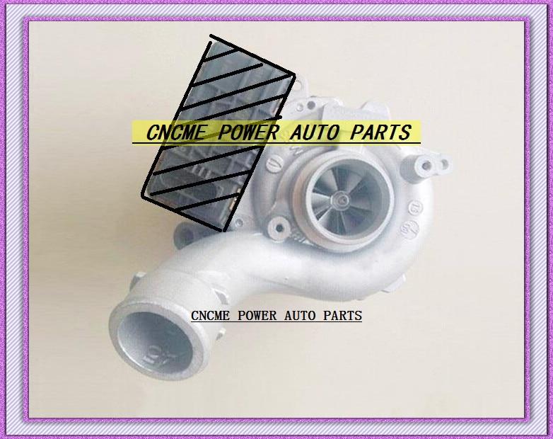 TURBO GTB2260VK 776470 776470-5003S 776470-5001S For AUDI A6 Q7 For VW Touareg Phaeton C ...