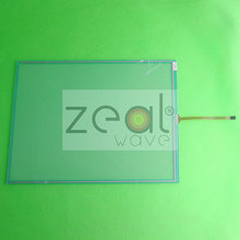 5pcs/Lot  10.4″ Touch Screen Glass Panel Replacement Parts N010-0554-X225/01 With 60 Days Warranty