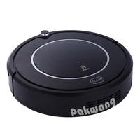 New Intelligent Robot Vacuum Cleaner Self Charging Remote Control LCD Touch Screen Vacuum Cleaner Industrial