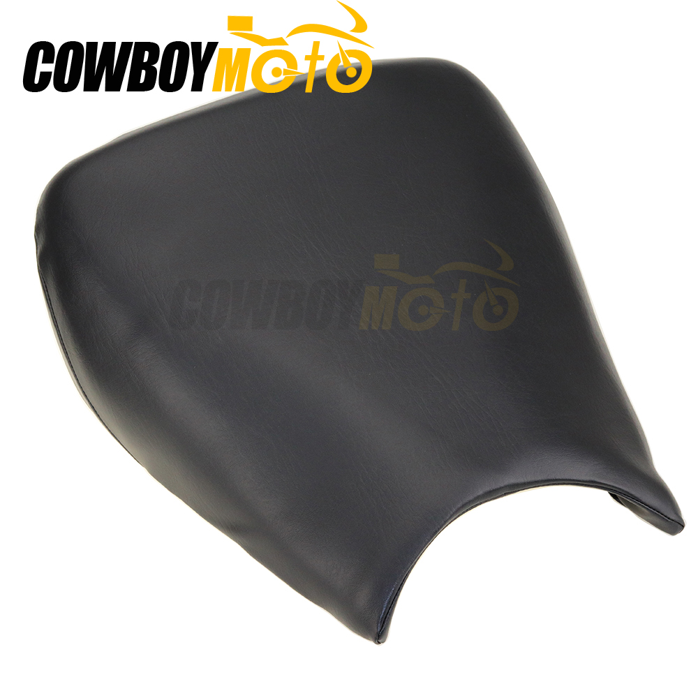 Motorcycle Black Front Rider Driver Seat Cushion Cover Pad For Honda CBR 1000RR 04 05 06