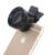 37mm 2X AF Cámara Len Zoom Telescopio del Teléfono Móvil con el Clip para el iphone Todo el Teléfono Inteligente Universal de Teleobjetivo Óptico