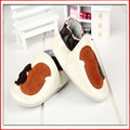 SDMOCCS Brand 27 styles retail Baby cartoon squirrel Leather Shoes Infant girl boy dinosaur cat Soft Sole Shoes First Walker