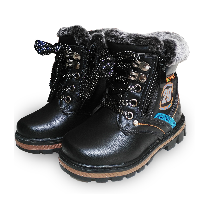 Hot Sale 1Pair Brand Waterproof Ankle Baby Boots,Baby -8114