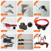 HDP Pruner Body Only Pruner Body Do Not Have Battery Or Cable