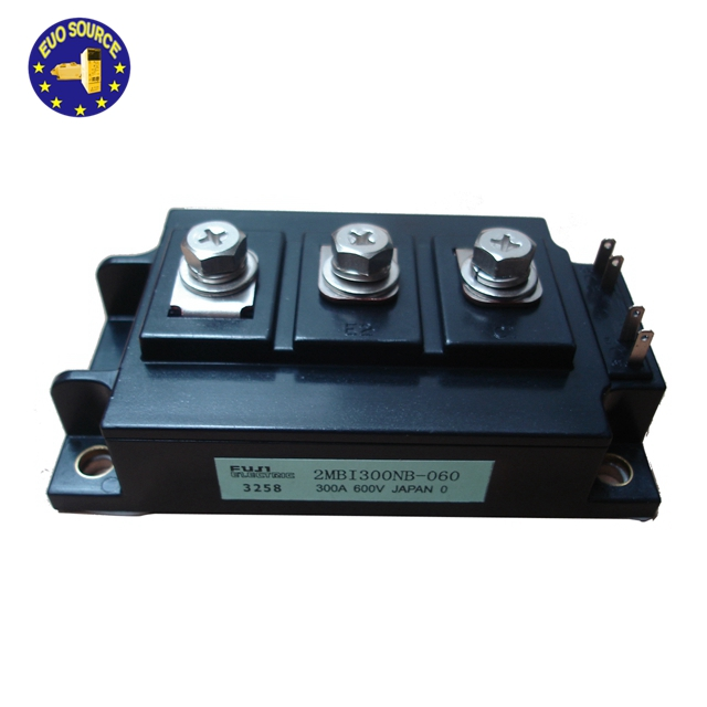 цена на IGBT power module 2MBI300NB-060
