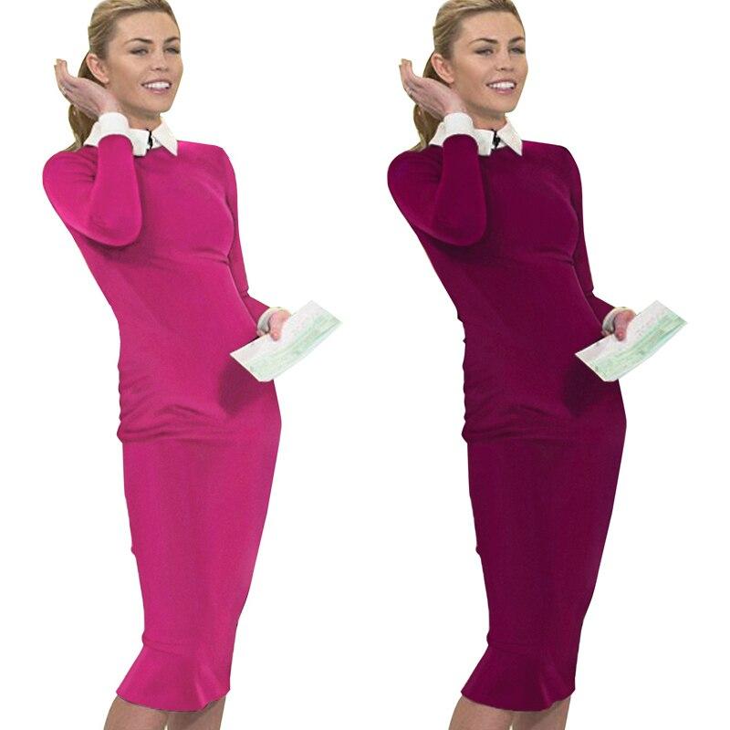 офис платье купить в Китае