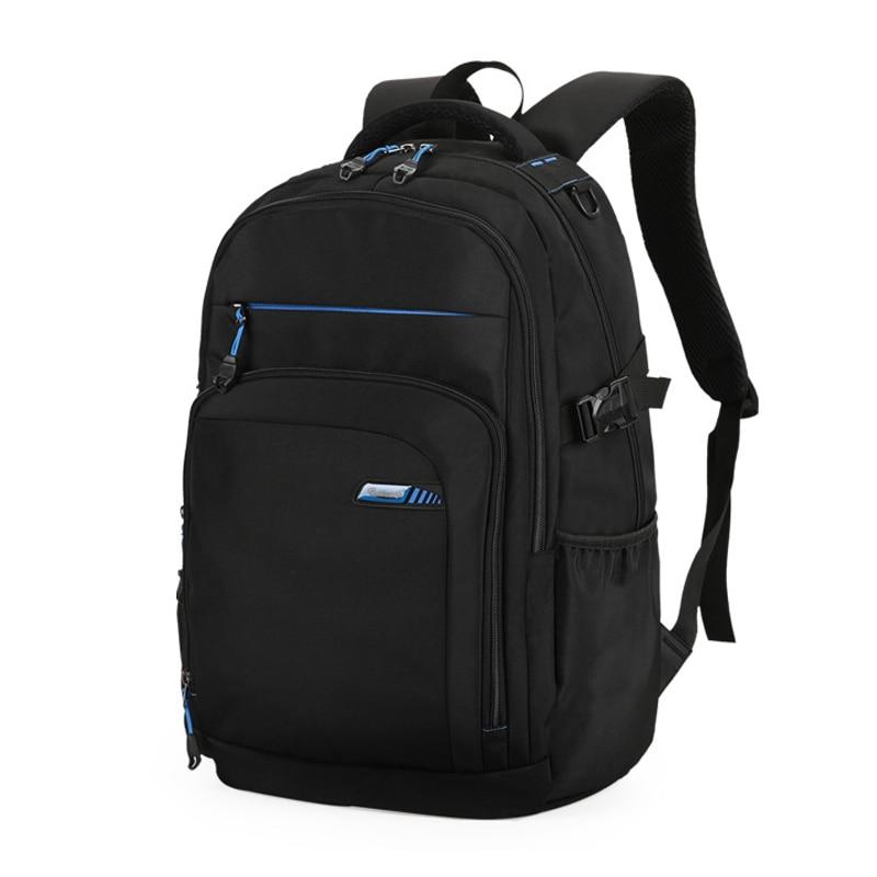 Travel-Bag School-Bags Notebook-Backpacks Waterproof Children And Oxford Wear-Resistant