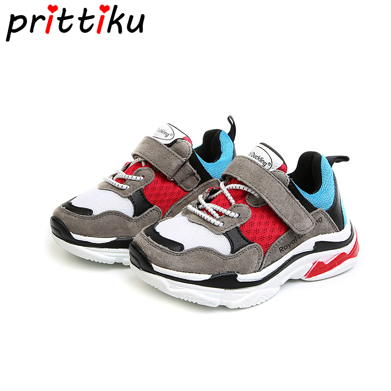 2018 Baby Toddler Mesh Genuine Leather Sneakers Little Kid Casual School Sport Trainers Children Breathable Brand Fashion Shoes2018 Baby Toddler Mesh Genuine Leather Sneakers Little Kid Casual School Sport Trainers Children Breathable Brand Fashion Shoes