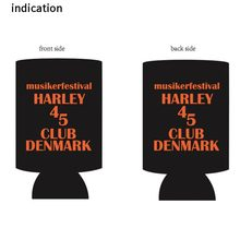 100pcs Neoprene Custom Printed Stubby Holders Can Coolers Bag Beer Bottle Cooler Bag Dye Sublimation Printing Wedding Gifts(China)