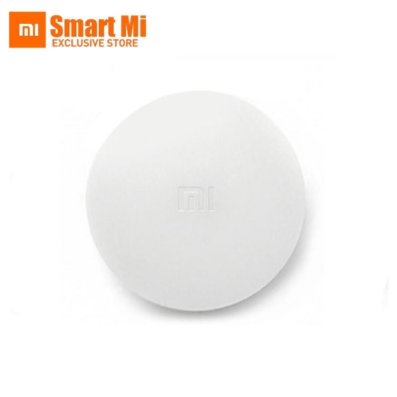 100% New Original Xiaomi Intelligent Mini Wireless Key Switch For Xiao