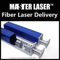 Economic Al Case Of 1064nm Fiber Laser Machine Parts For Laser Machine Beam Combiner Mirror Mount