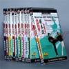 Video aulas Jeet Kune do de Bruce Lee – conjunto completo 10 DVDs Training , Legendas em Inglês 1