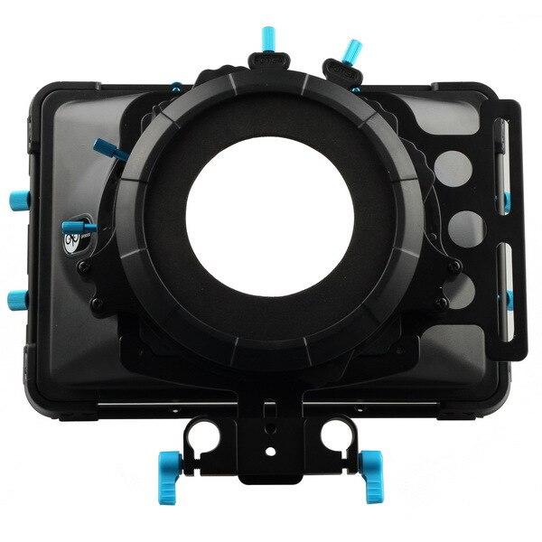 FOTGA DP3000 Pro DSLR tutqun qutu günəş şüşəsi / donuts filtr - Kamera və foto - Fotoqrafiya 3