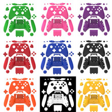 купить Shell for Xbox One Slim Replacement Full Shell And Buttons Mod Kit Matte Controller Custom Cover Housing For Xbox One S Slim дешево
