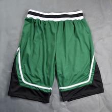 ЕС Мужские баскетбольные шорты, быстросохнущие дышащие спортивные мужские шорты для занятия баскетболом, мужские пляжные спортивные шорты для бега, мужские шорты для баскетбола, трикотажные изделия