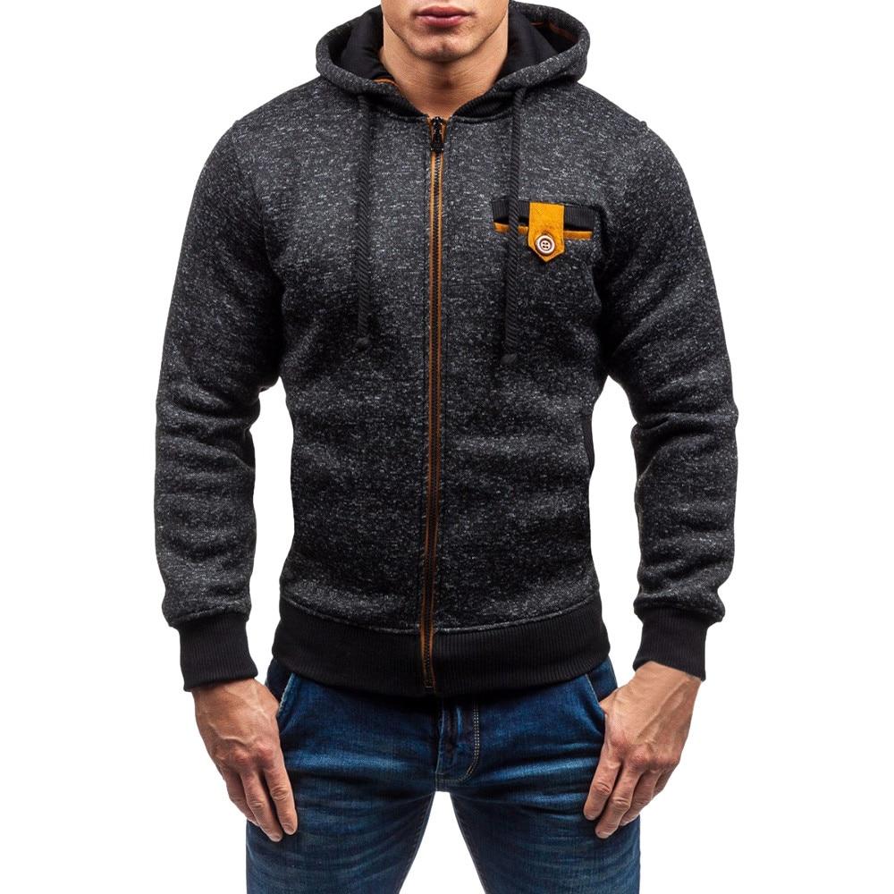 Carhartt Mens Midweight Hooded Pullover Sweatshirt
