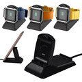Hot-sale Smartwatches Charger Stand Charging Dock Station Cradle Holder Bracket Charger Cable & Phone Stand For Fitbit Blaze