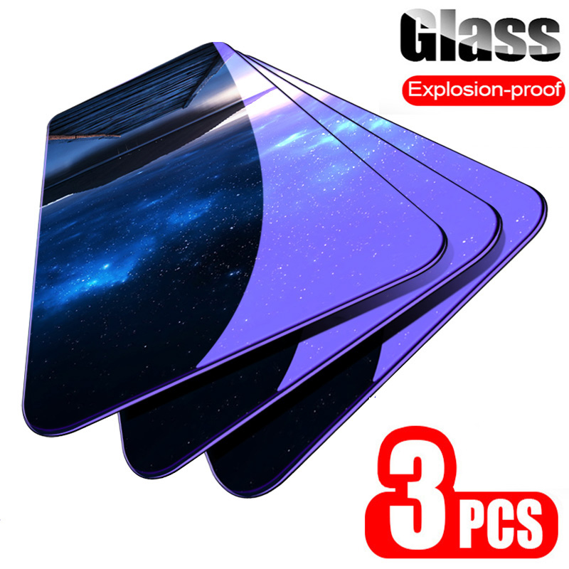 3Pcs Protective Glass For Samsung Galaxy A7 A9 2018 J6 A6 A8 J4 Plus Screen Protector 9H 2.5D Tempered Glass For Samsung J6 2018
