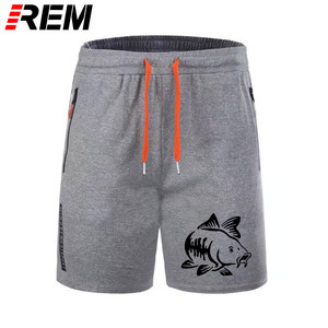 Image 5 - REM Cool short pants MenS Short panties Carp Fishinger Ruined My Life Fishinger Inspired Broadcloth Crew scanties breechcloth