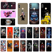 цена Lavaza Sally Face Game Hard Phone Case for Xiaomi Redmi 5A 5 Plus 6 Pro 6A cases for Redmi Note 5 6 7 Pro Cover онлайн в 2017 году