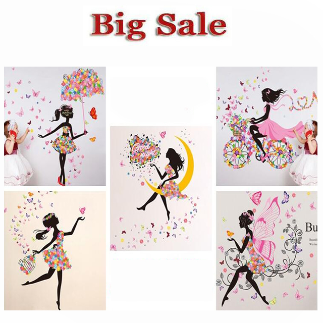 prices girly wall decor online shopping buy price girly wall shopping online wall stickers happy ecommerce