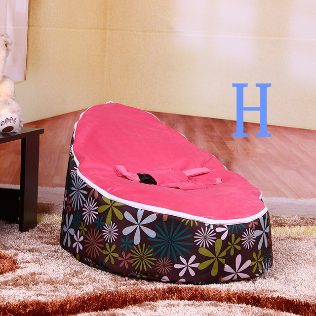 Kids ChairsBaby Sitting ChairBaby Soft SeatsSuitable Age 6 Months