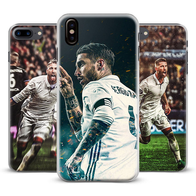 coque iphone 5 ramos