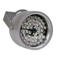 48 LED Illuminator Light CCTV IR Infrared Night Vision For Surveillance Camera Free Shipping Dropshipping