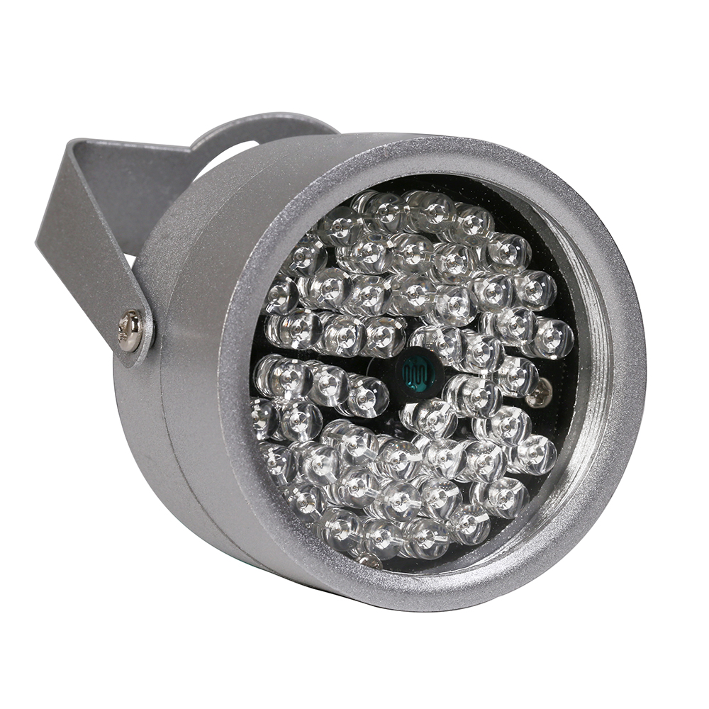 48 LED Illuminator Light CCTV IR Infrared Night Vision For Surveillance Camera Free Shipping Dropshipping
