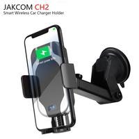 JAKCOM CH2 Smart Wireless Car Charger Holder Hot sale in Stands as switch smart watch playstatation 4 consola stand clamp