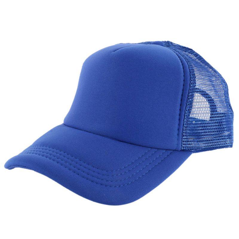 25 colores moda mujeres gorra de béisbol hombres Snapback Caps - Accesorios para la ropa