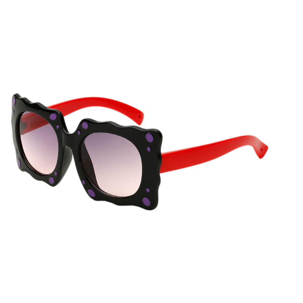 Kinder Spiegel Us 7 19 10 Off Neue Kinder Sonnenbrille Persönlichkeit Trend Sonnenbrille Anti Uv Sonnenbrille Cartoon Kinder Spiegel In Neue Kinder Sonnenbrille
