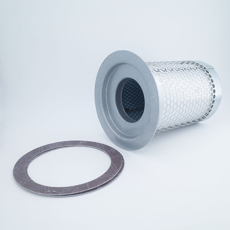 High quality Oil Gas Separator SB521 Screw air compressor accessories oil core air compressor