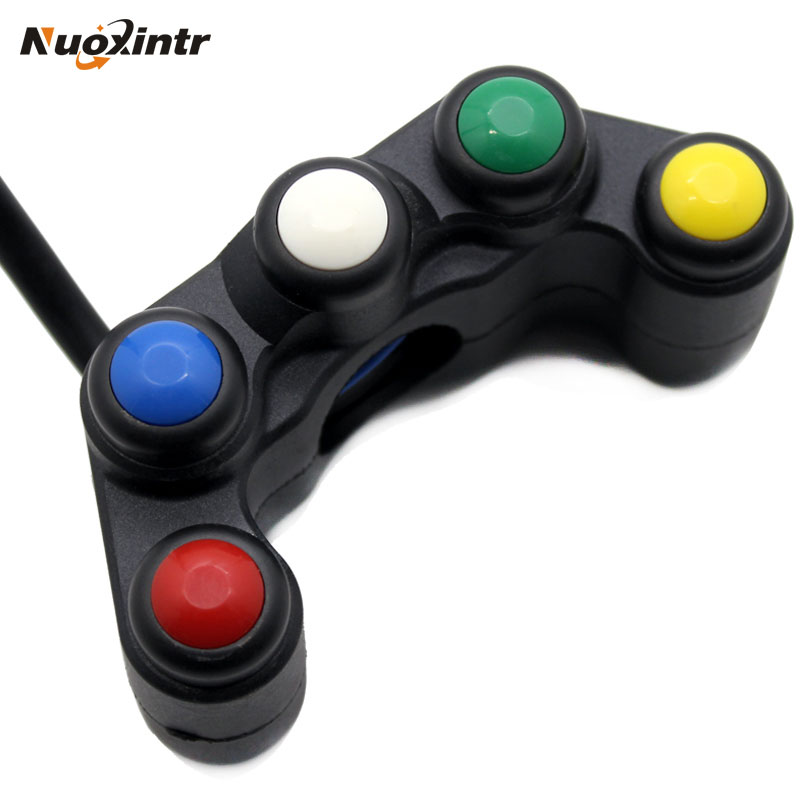 Motorcycle switch//switches button 7//8 22mm handlebar //lights //on-off button New