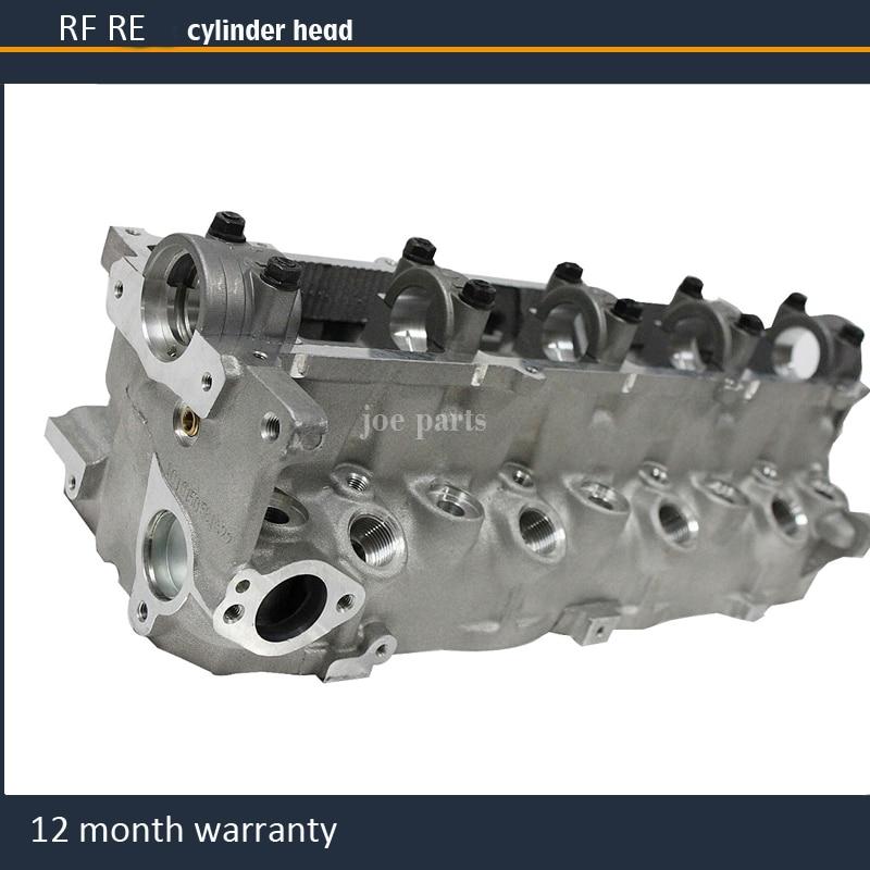 Rf Re Cylinder Head For Mazda 626 98 Suzuki Vitara KIA Sportage 88
