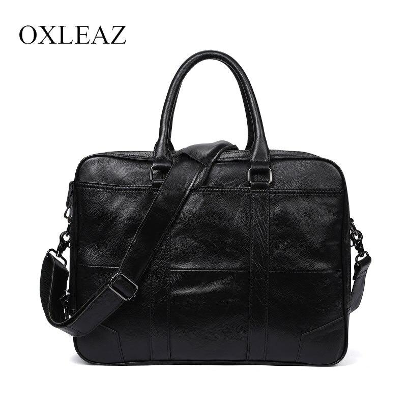 OXLEAZ marque de luxe affaires 15